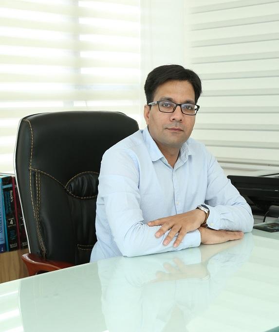 Dr. K.L. Patidar