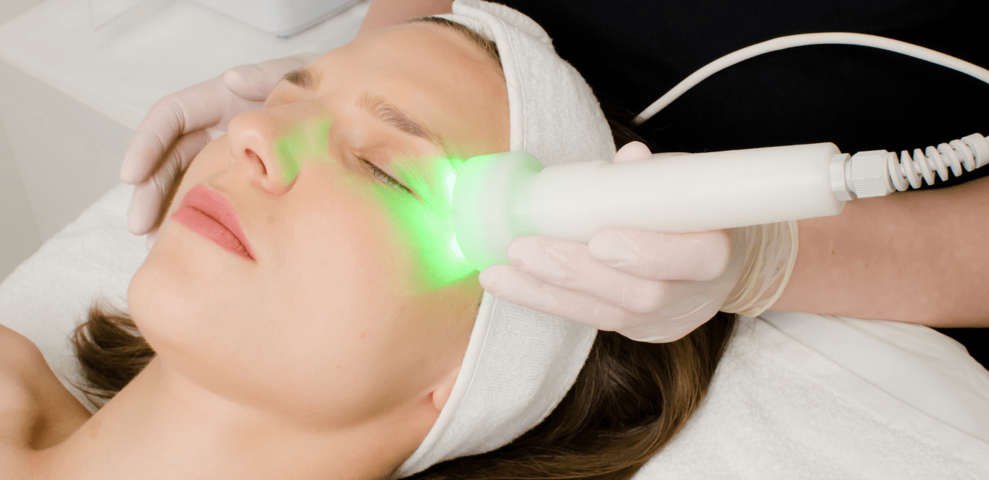 Phototherapy Treatment