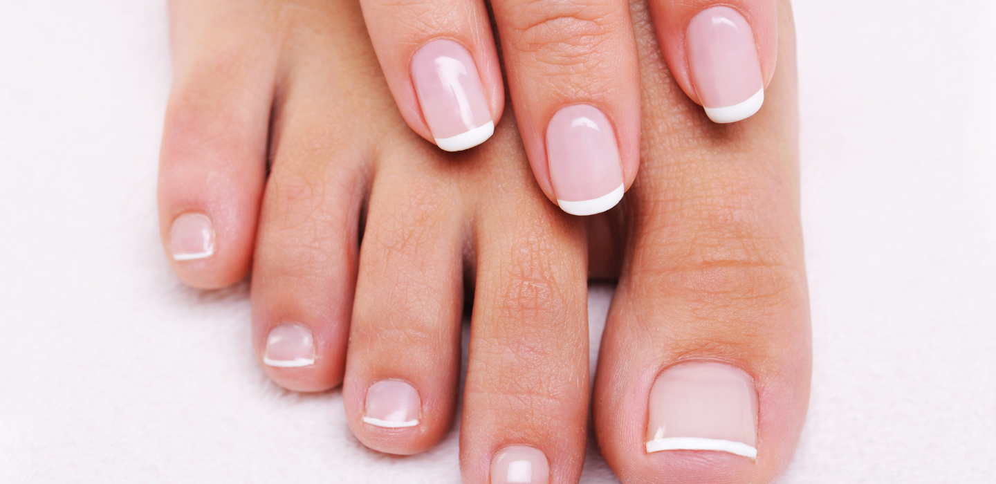 Nail Rejuvenation Treatment