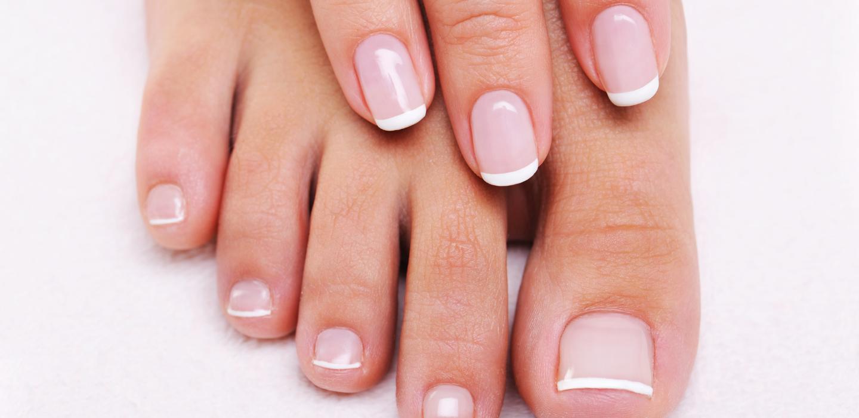 Nail Rejuvenation Treatment
